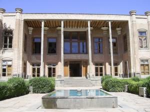 خانه رضا زاده