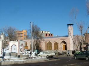 شهرستان نمین