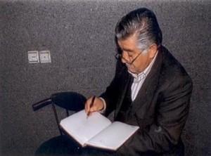 اسکندر نجفی سوها