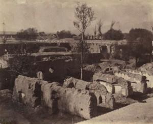 نارین قلعه اردبیل