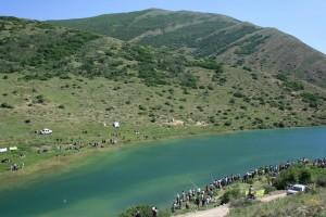 منطقه گردشگری فینارود خلخال