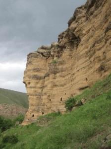 غارهای «بینه لر»