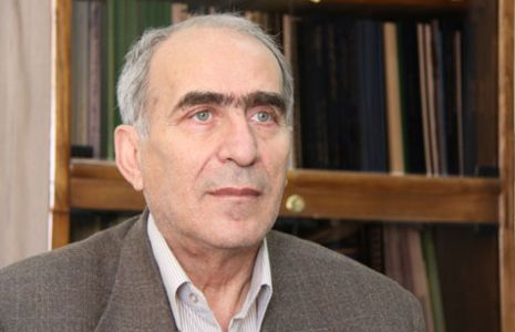 دکتر محمود قرآن نویس